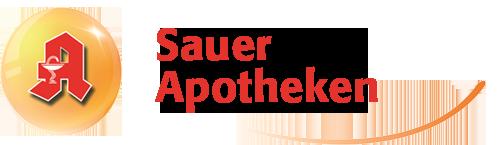 Sauer Apotheken Nürnberg und Zirndorf